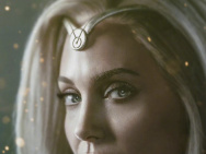 漫威《永恒族》发布角色海报 全新超英战队集结