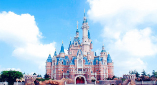 迪士尼新作聚焦创始人华特·迪士尼 讲述乐园起源