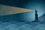 纪录片《一直游到海水变蓝》:影像里的文学故事