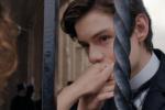 畅销小说《摆渡人》拍影版 路易斯·帕特里奇加盟