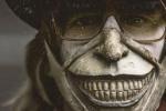 《黑暗电话》曝光预告片 伊桑·霍克成恐怖梦魇