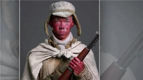 专访《长津湖》造型指导陈同勋 用细节还原惨烈战场