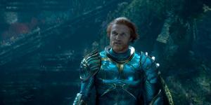《海王2》发布幕后照 杜夫·龙格尔运动装现身片场