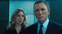 """《007:无暇赴死》发布""""幽灵再现""""片段"""