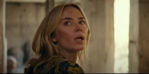 艾米丽·布朗特曝新片计划 加盟诺兰《奥本海默》