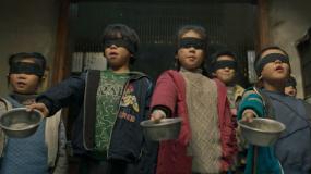 《不速来客》发布正片片段 神秘交易曝光拐卖儿童产业链