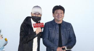 王砚辉《我是监护人》再演老爸 现场发声求排片