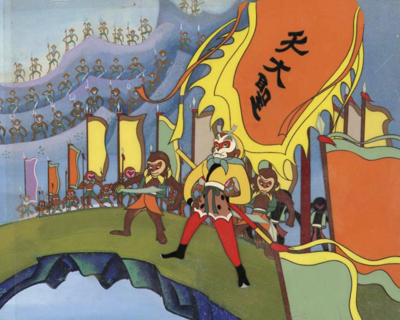 过去50年,这十部9分以上的华语电影是不可多得的经典图2