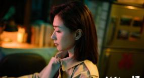 《人潮汹涌》演员万茜为女人的理想代言