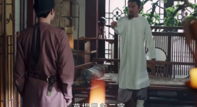 《长歌行》:为什么李世民怕重演隋末之乱?