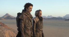 科幻史诗《沙丘》将在威尼斯电影节举行世界首映