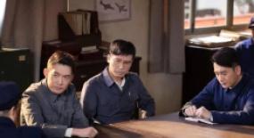 上周黄金时段电视剧收视:《逐梦蓝天》领跑,《扫黑风暴》关注度高