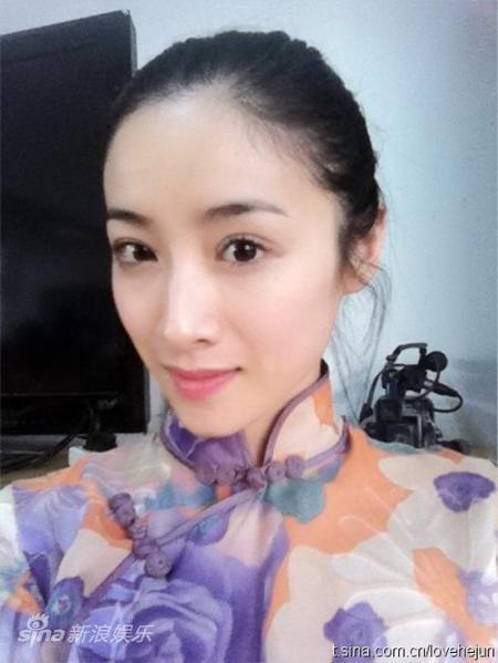 演员何欣_李欣汝等演员离开《十三钗》剧组 工作人员证实(3)_华语_电影网 ...