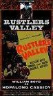 Rustlers' Valley