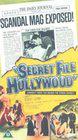 Secret File: Hollywood