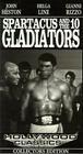 Invincibili dieci gladiatori, Gli