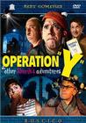 Operatsiya Y i drugiye priklyucheniya Shurika