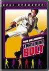 That Man Bolt