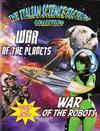 Guerra dei robot, La