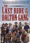 The Last Ride of the Dalton Gang