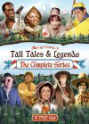 """""""Tall Tales and Legends"""""""