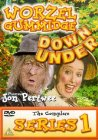 """Worzel Gummidge Down Under"""