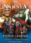 Prince Caspian and the Voyage of the Dawn Treader