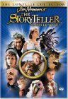 """""""The Storyteller: Greek Myths"""""""