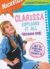 """Clarissa Explains It All"""