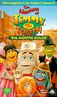 The Adventures of Timmy the Tooth: Big Mouth Gulch