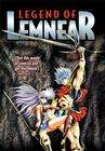 Legend of Lemnear: Kyokuguro no tsubasa barukisasu