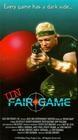 Unfair Game