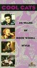 Cool Cats - Twenty-five Years of Rock 'N' Roll Style