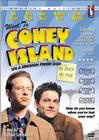 Went to Coney Island on a Mission from God... Be Back by Five