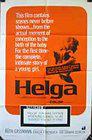 Helga - Vom Werden des menschlichen Lebens