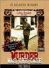 Murder Was the Case: The Movie