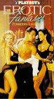 Playboy: Erotic Fantasies IV, Forbidden Liaisons