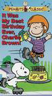 It Was My Best Birthday Ever, Charlie Brown