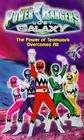 """Power Rangers Lost Galaxy"""