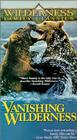 Vanishing Wilderness