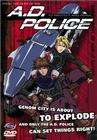 """""""A.D. Police: To Protect and Serve"""""""