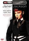 Janet: The Velvet Rope