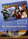 My American Vacation