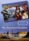 My American Vacation