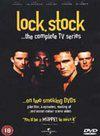 """""""Lock, Stock..."""""""