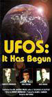 UFOs: It Has Begun