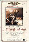 Fanciulla del West, La