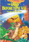 The Land Before Time VII: The Stone of Cold Fire