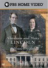 """Abraham and Mary Lincoln: A House Divided"""