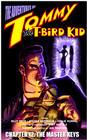 Tommy the T-Bird Kid